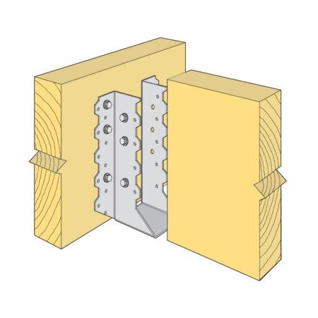 Framing bracket